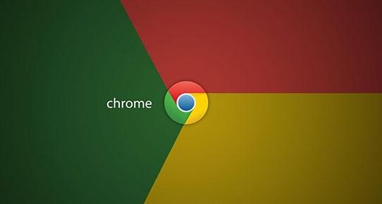 Chrome'u şimdi silin ve..