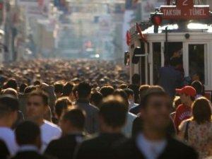 Türkiye yaşlandı: 65'likler ilk kez bu oranı gördü