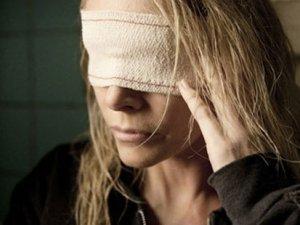 Türkiye'de bir ilk; şiddet mağduru genç kadına yeni yüz, yeni kimlik