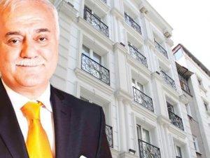 Nihat Hatipoğlu'nun oteline kuruldan izin yok
