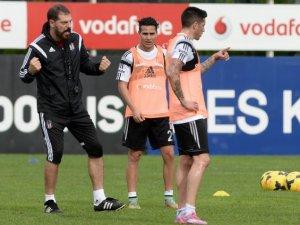 Beşiktaş kupa mesaisine başlıyor