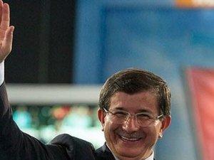 Davutoğlu 19 Alevi temsilcisiyle görüştü