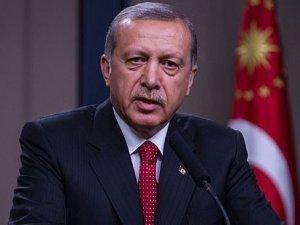 Erdoğan'dan 100 bin lira savunması: Kendime bağışladım