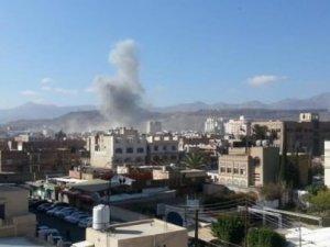 Yemen'de İran büyükelçisine saldırı