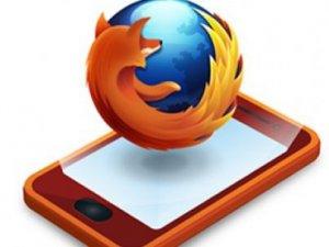 Firefox nihayet iOS cihazlara geliyor