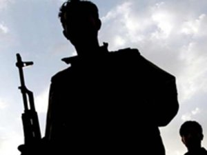 Sınır kapısında 9 PKK'lı teslim oldu
