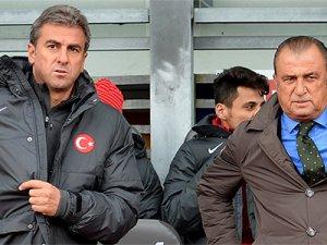 """""""Hamza Hamzaoğlu doğru seçim"""""""