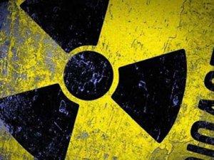 Ukrayna'da nükleer patlaması