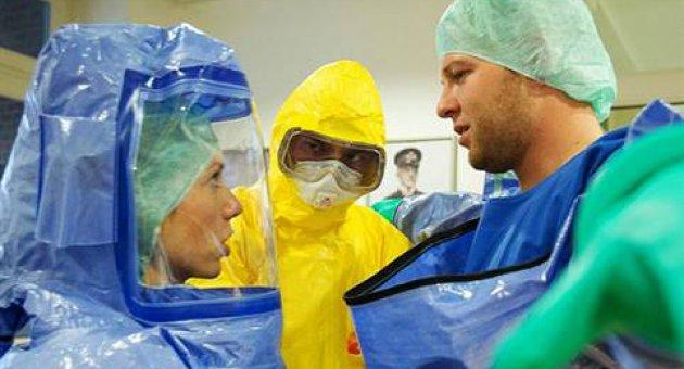 İspanya'da ebola vakası bitti