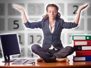 Ofis ortamınızı 3 adımda daha sağlıklı yapın