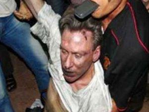 ABD elçisine saldıranlar Yalova'da yakalandı