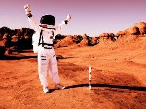 Mars'ta yaşama dair şok teori: İki uygarlık yaşadı