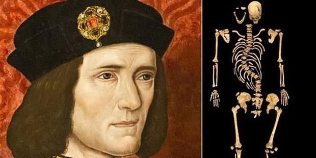 Kraliyeti karıştıran DNA iddiası