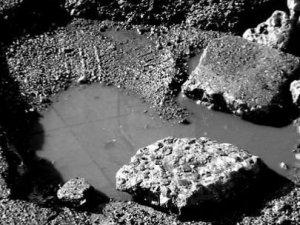 Asfaltı onaran beton icat edildi