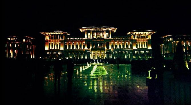 Ak Saray nedeniyle Atatürk'ün vasiyeti yeniden incelenecek
