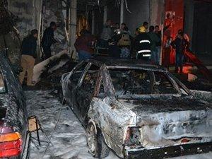 Irak'ta sivillere bombalı saldırı: 35 ölü 91 yaralı