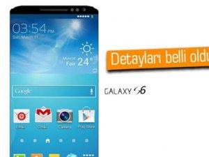 Samsung Galaxy S6'nın özellikleri AnTuTu'da ortaya çıktı