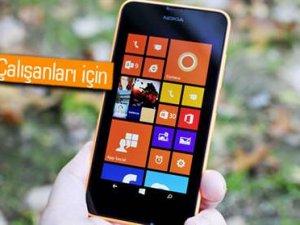 BMW, 57,000 adet Windows Phone'lu telefon satın alıyor