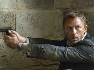 Yeni James Bond filmi belli oldu