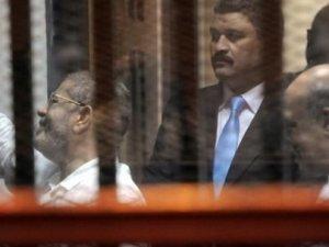 Mursi davasını etkileyecek ses kaydı ortaya çıktı