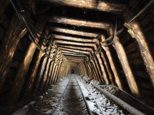Madencilere yaşam odası geldi