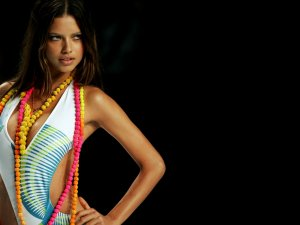 Adriana Lima, Acun Ilıcalı hakkında konuştu...