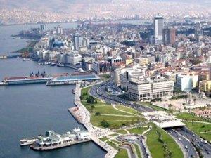 Ege Denizi'nde iki deprem oldu, İzmir ve çevresinden hissedildi...