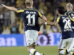 Fenerbahçe galibiyet istiyor