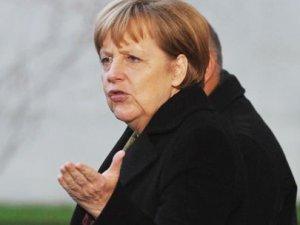 NSA'ya sızıntı 'Merkel' onaylı