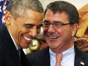Obama yeni Savunma Bakanı'nı seçti