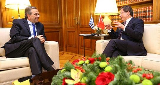 Yunanistan- Türkiye, Ortak Bakanlar Kurulu toplantısından çıkan kararlar açıklandı