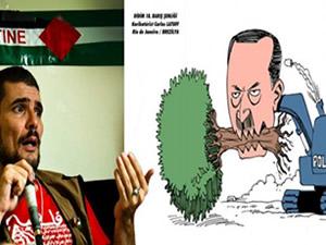 Erdoğan benim 'ilham perim'