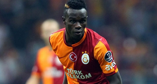 Galatasaray'da Bruma sürprizi