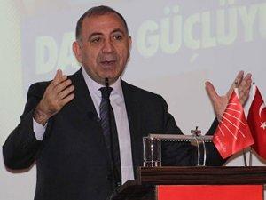 CHP'li Gürsel Tekin: HDP'yle ittifak olmaz