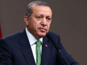 Erdoğan'dan o hayırsevere teşekkür