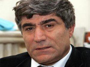 Hrant Dink Davasın'nda FLAŞ gelişme