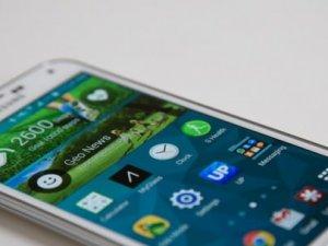 Galaxy S6'ının özellikleri ortaya çıktı