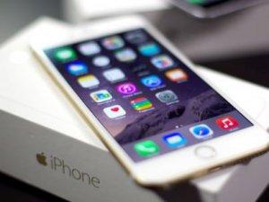 iPhone 6S'te 2 GB RAM olabilir
