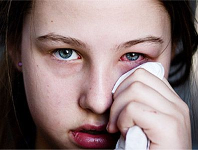 Sigara, görme kaybına neden oluyor