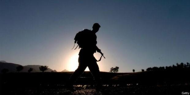 Suriye sınırında 3 asker şehit oldu