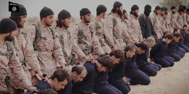 200 bin dolarlık IŞİD videosu