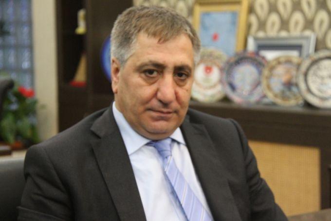 Şanlıurfa valisi: Olay terör saldırısı değil