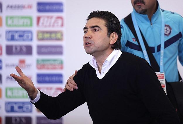 Osman Özköylü özür diledi