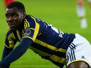 Fenerbahçe'de sezon sonu ayrılık var