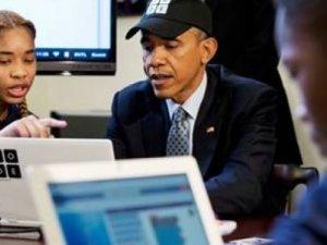 Obama tarihe geçti