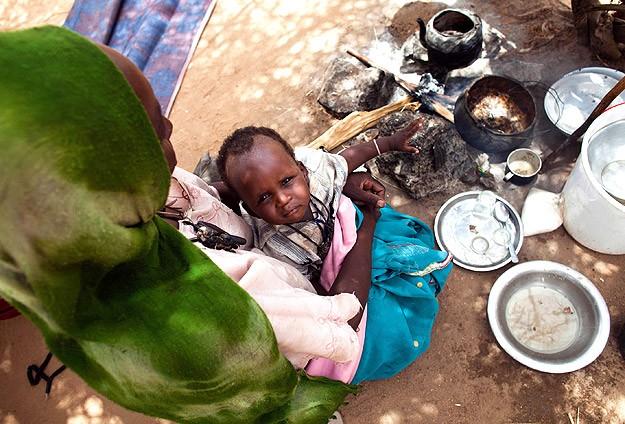 Sıtmadan 584 bin kişi vefat etti