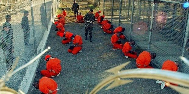 CIA'den 'matkaplı işkence' raporu