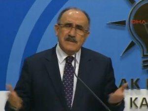 AKP sözcüsünden erken seçim açıklaması