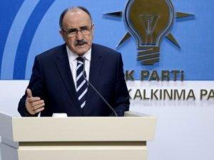 AK Parti, Demirtaş'a ateş püskürdü
