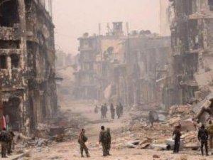 Halep kuşatma altında, göç dalgası gelebilir